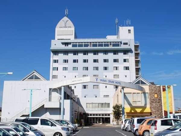 柳井クルーズホテル