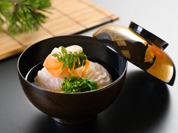 【PREMIUM】★瀬戸内の贅の限りを尽くすお料理プラン