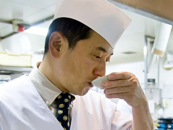 『特選』●和食料理長の旬の特選料理をご堪能♪ Food using seasonal ingredients is delicious.