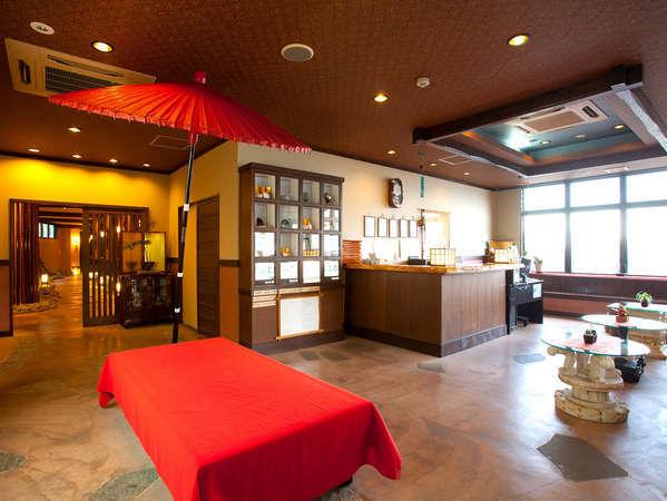 全客室半露天風呂付の宿 浜膳旅館