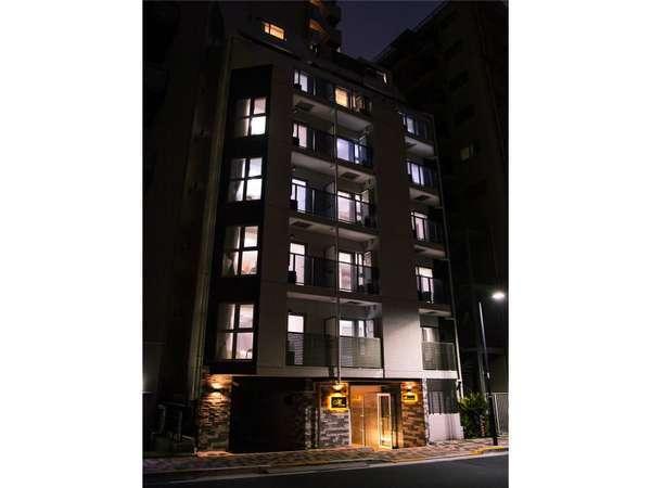 ホテル秀・新宿御苑