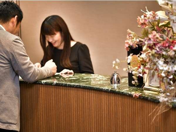 ビジネスホテル菊栄の写真その5