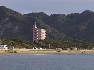 南房総岩井温泉 コンドミニアムホテル グランビュー岩井