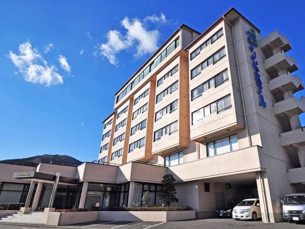 陸中海岸グランドホテル