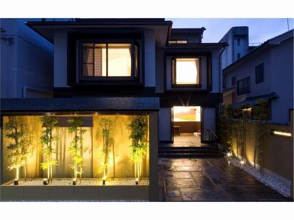 THE HOTEL KIYOMIZU 御所西