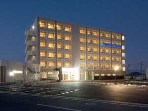 ウィンドシティホテル