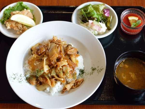 【1泊2食付】夕食チョイス・選べるセットメニュープラン