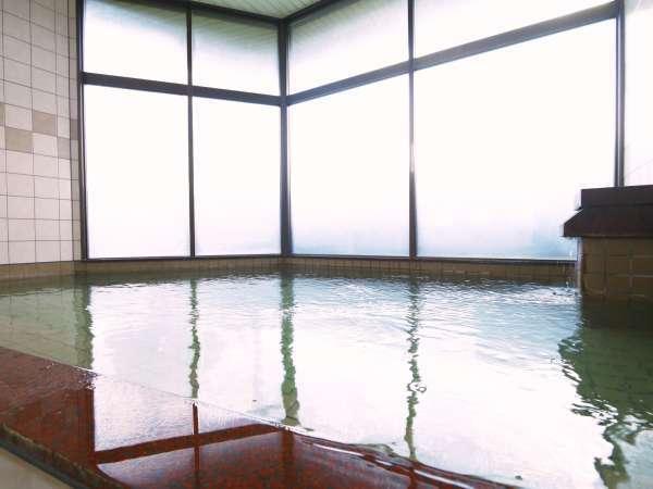 栄和温泉♪100%の天然温泉