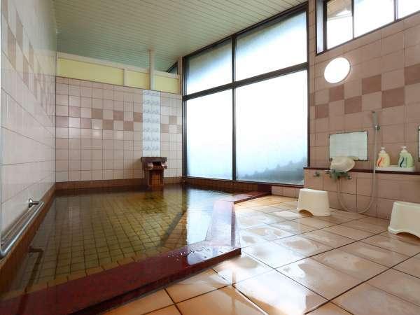 【女湯】◆ 栄和温泉 ◆100%天然温泉