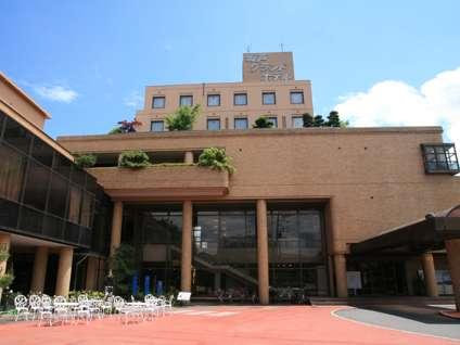 坂戸グランドホテル
