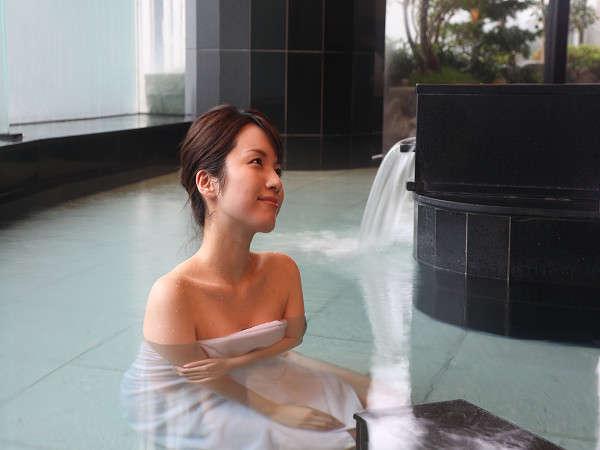 【素泊り】天然温泉で旅の疲れを癒す♪「シングルプラン」〜駐車場無料〜