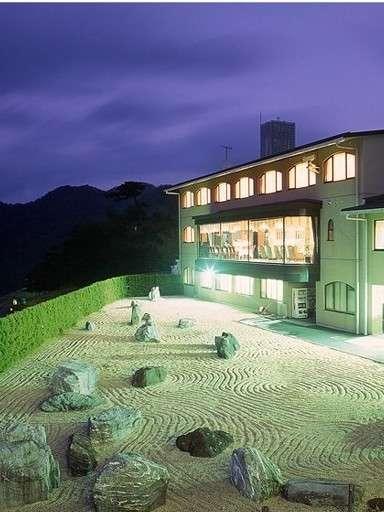 舞鶴カントリークラブ ホテル ロージュ