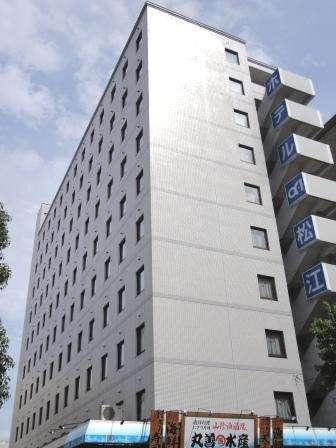 ホテル・アルファ−ワン松江