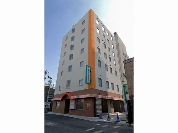 Hotel&Spa青森センターホテル