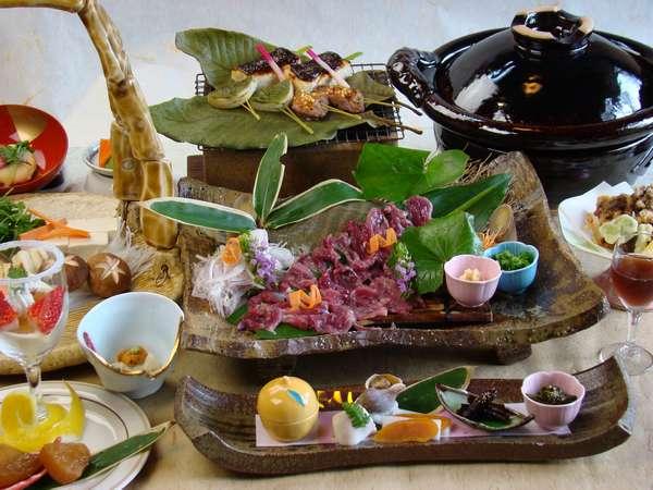 ◆◇◇♪すっぽん鍋フルコース会席♪◇◇◆