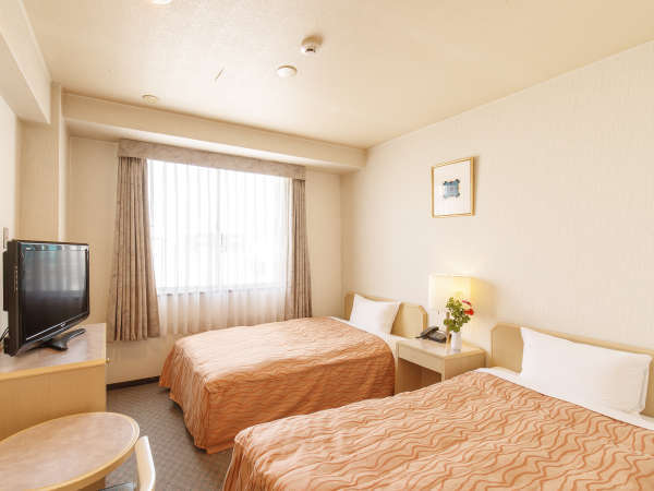 ホテルパールシティ仙台(HMIホテルグループ)の写真その4
