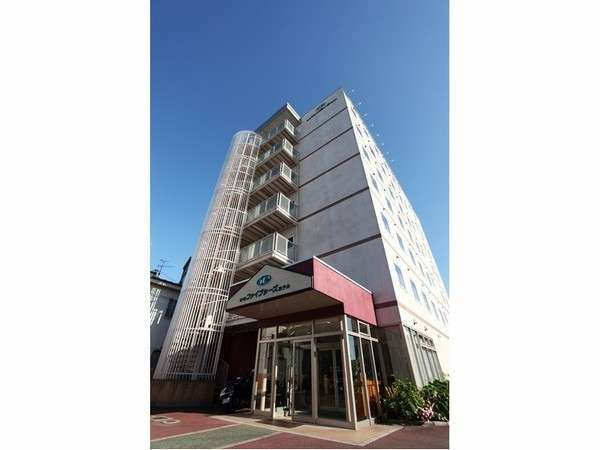 宮崎ファイブシーズホテル