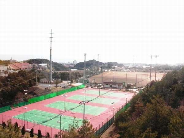 淡路島天然温泉 東浦サンパーク ...