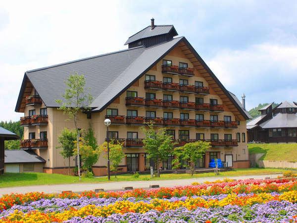 森のリゾート ホテルシェーネスハイム金山