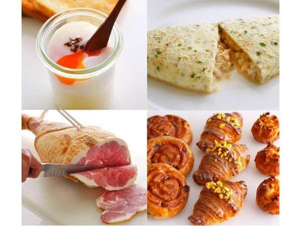 【朝食】新・最強の朝食「SATSUKI」