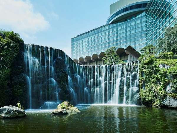 【ザ・メイン外観】大滝