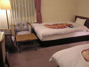 はまきたプラザホテル