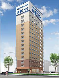 東横イン豊田市駅前