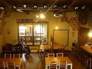 cafeスペース