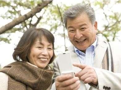 【50歳からのじゃらん♪】50才以上のお客様にお得!/朝食付き