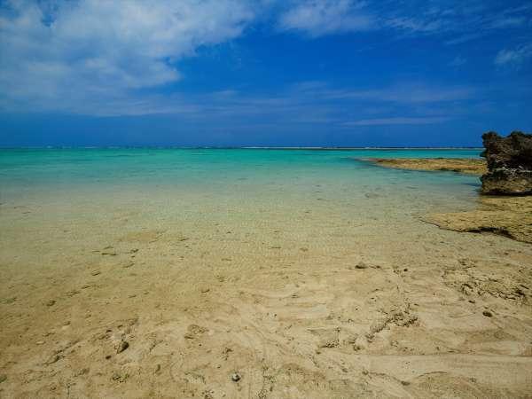 【OPEN記念】直前割♪~残された白い砂浜、爽やかな海風~5名様ならお1人様3000円から!【期間限定】
