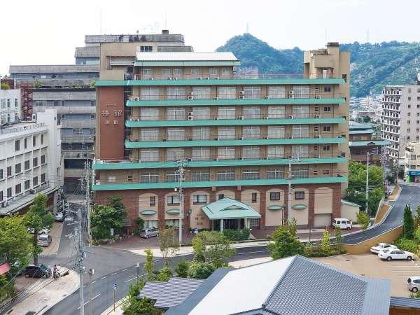 ホテル椿舘別館