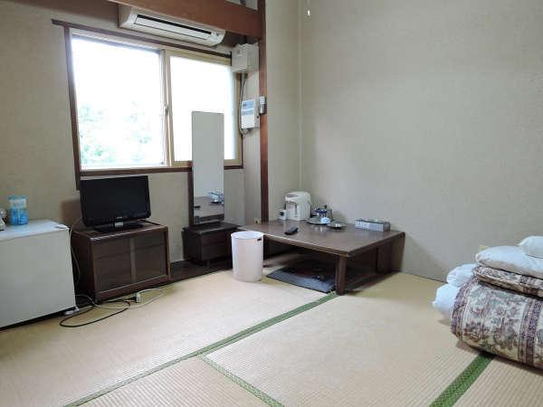 ビジネスホテル喜楽荘の写真その3