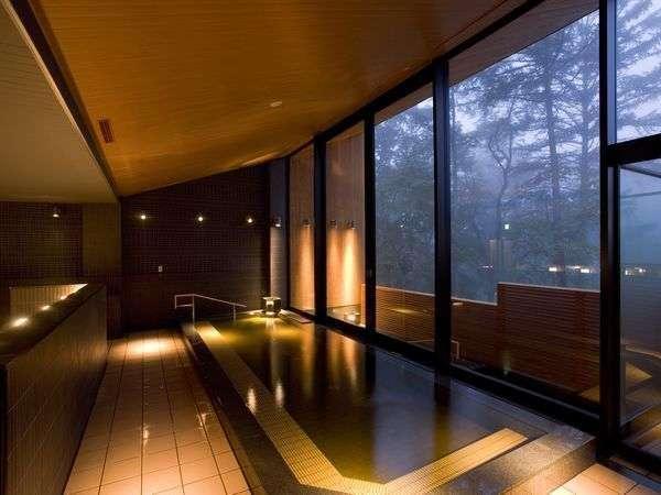 エコロジーでお得!軽井沢連泊プラン (室料+エンジョイチケット付き)