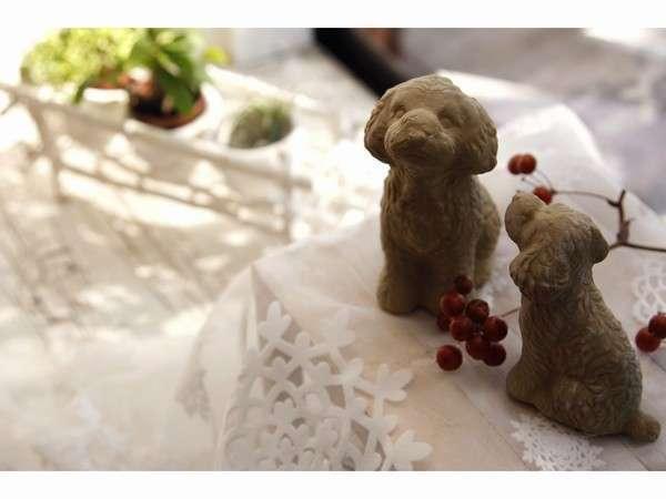 【ペット可】大切な記念の日をペットと一緒にお祝い♪〜お誕生日・ご結婚記念日〜プラン♪