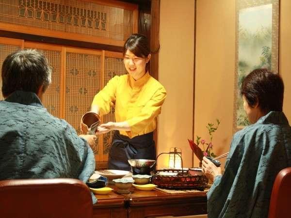 元湯 山田屋旅館 5枚目の画像