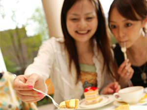 ≪お泊り女子会≫ 女子だけの秘密のお楽しみ1泊2食付プラン【プレゼント付】