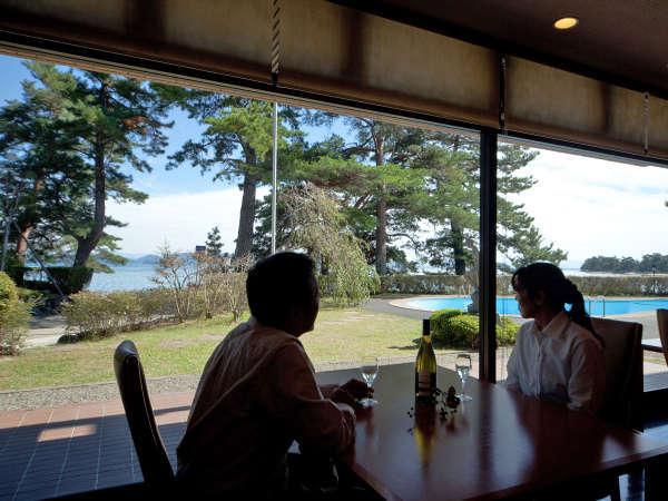 【50歳以上限定】特典付◆ゆったり過ごせる琵琶湖畔で大人の休日◆