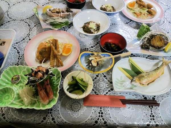 【グレードアップ】贅沢2食付プラン ♪ベニズワイガニと佐渡産・山海の幸♪