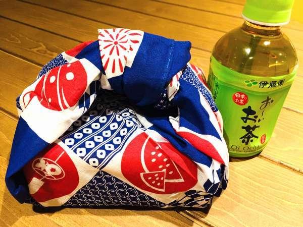 ☆和のおにぎり弁当プラン☆ 日本料理TSUKIMURAさんのおいしいお弁当付き