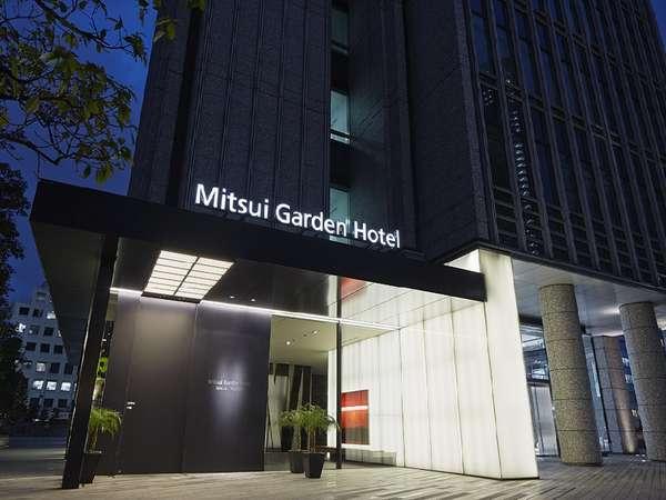 三井ガーデンホテル銀座プレミア