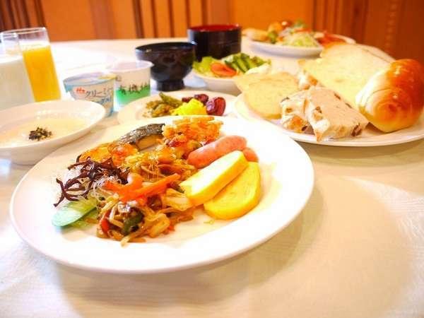 ◆【オンラインカード決済限定☆ポイント4%】直前割!朝食は地元でも人気のレストランで♪【朝食付】