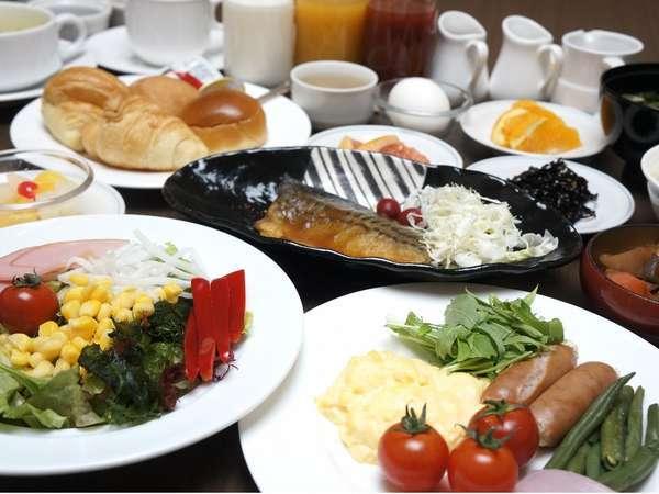 都内観光に最適【↑料金変動↓】<朝食バイキング付き>