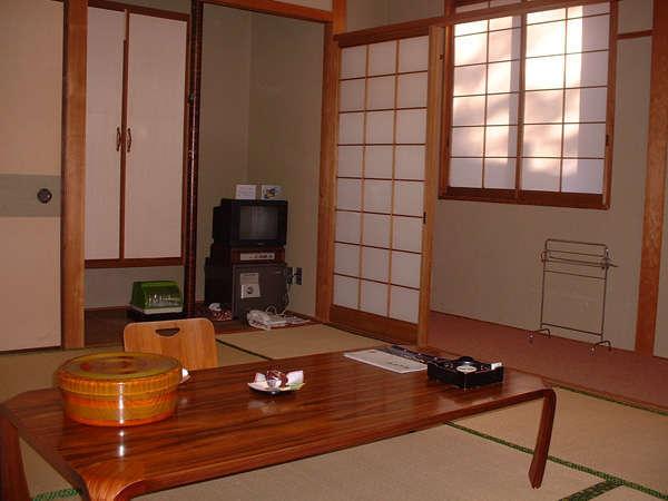 【旧館利用】ビジネスプラン・1人旅OK/素泊まり