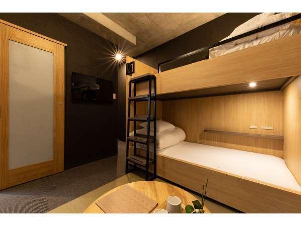 MUSUBI HOTEL 京都四条大宮の写真その3