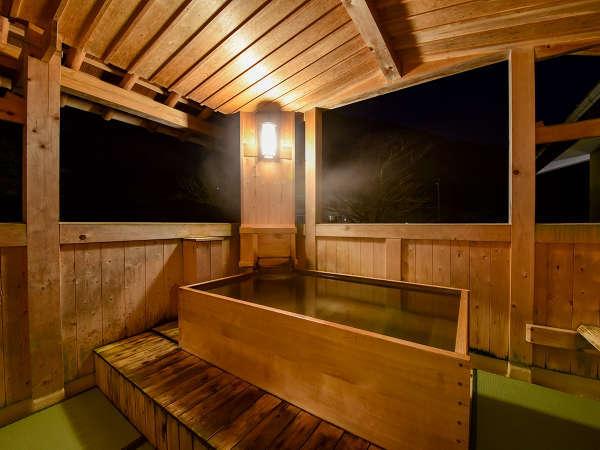 湯の山温泉 三峯園 ~川のせせらぎと古湯を楽しむ宿~の写真その5
