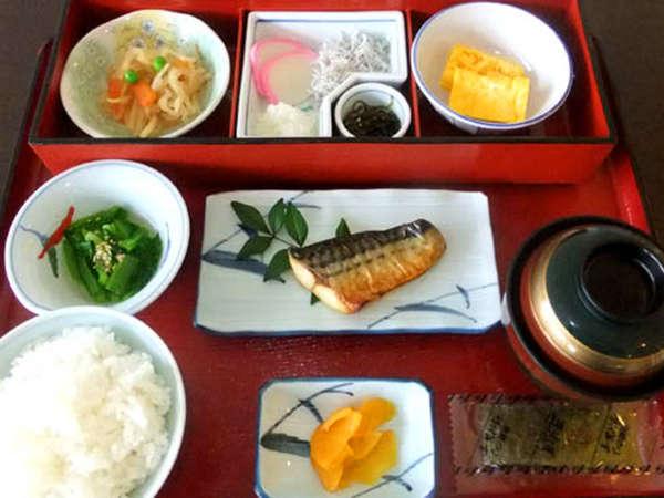【朝食付】夕食は自由に♪きままに滞在派におすすめ!栄養たっぷりの和朝食