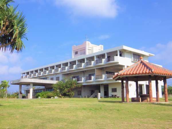 ホテルてぃだの郷 下地島