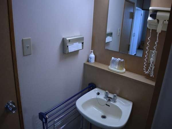 和室6畳洗面台