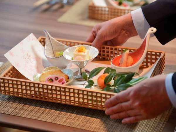 レストラン(ご夕食イメージ)
