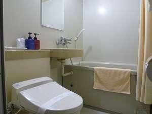 全室お風呂トイレ(ウォオシュレット)1